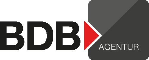 BDB Agentur Logo